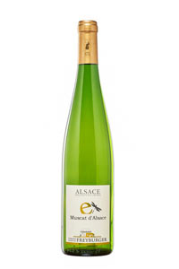 The Essentials wines of Alsace